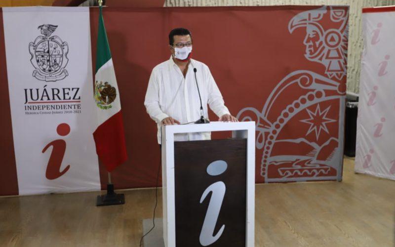 3ra. planta BRP en Juárez