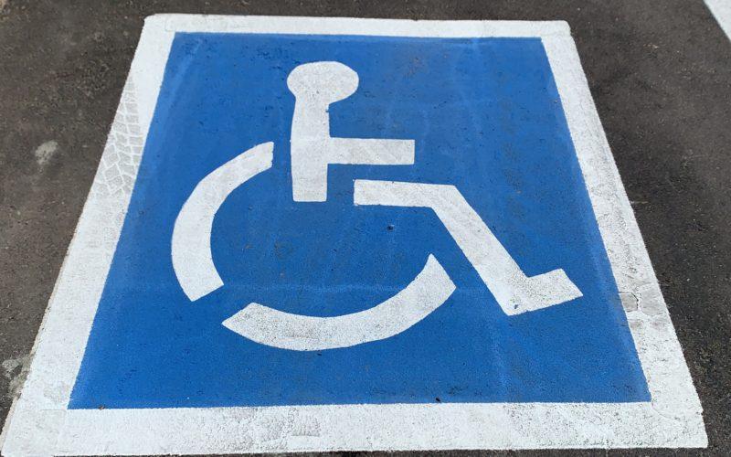 30 Aniversario estadounidenses con discapacidades
