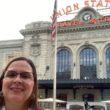 Perla Rico, Union Station