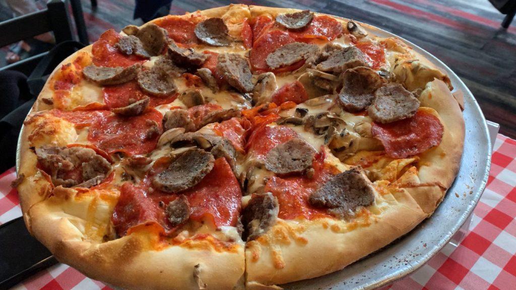 Comida italiana en Breckenbridge