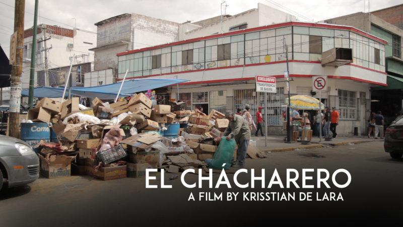 El Chàcharero