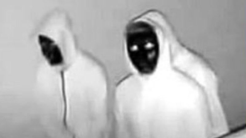 Presuntos responsables de crimen en Green Valley Ranch