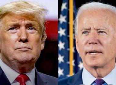 Trump vs Biden, elecciones