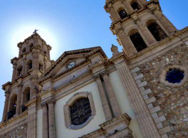 Catedral Juárez