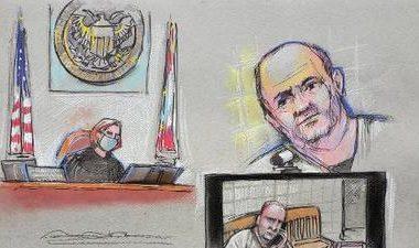 Esperan extradición de exgobernador