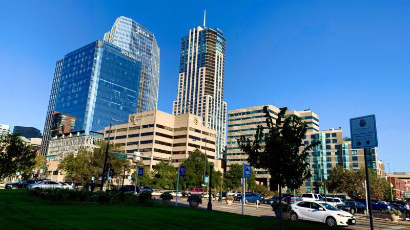 Perla Rico, Denver, Colorado