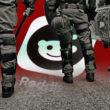 Reddit policía quita las barricadas selfies