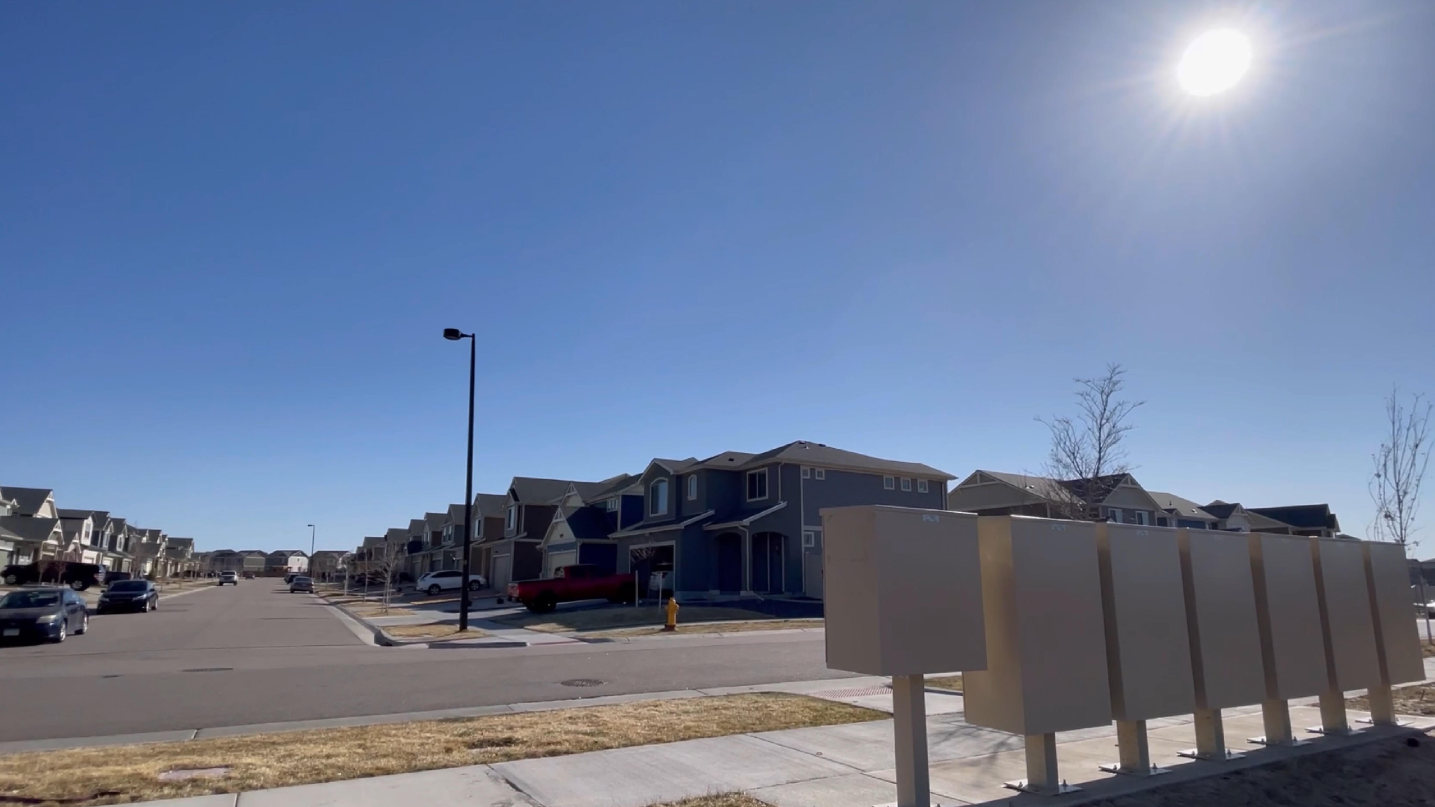 Casas en Colorado