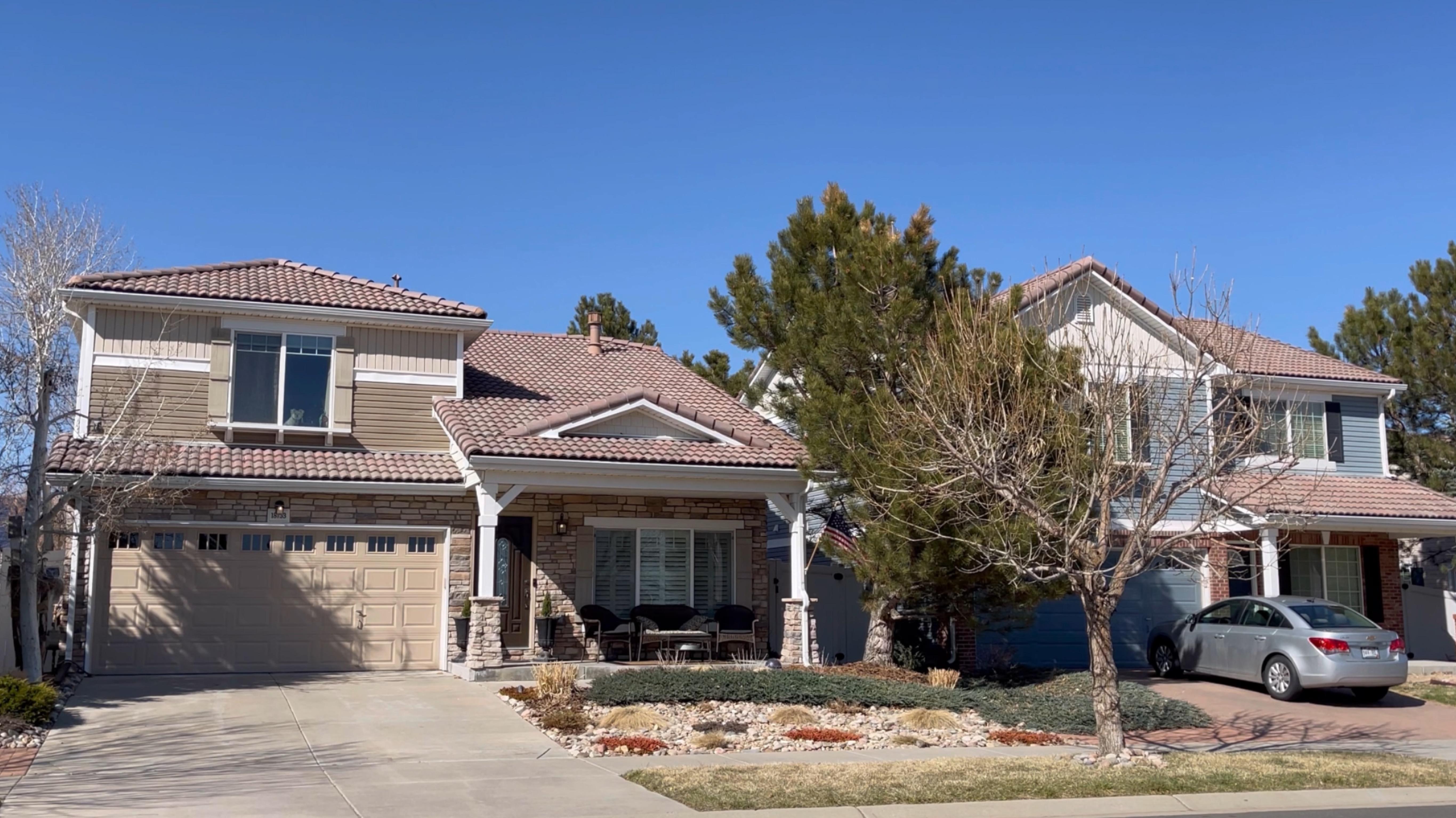 Casas Colorado