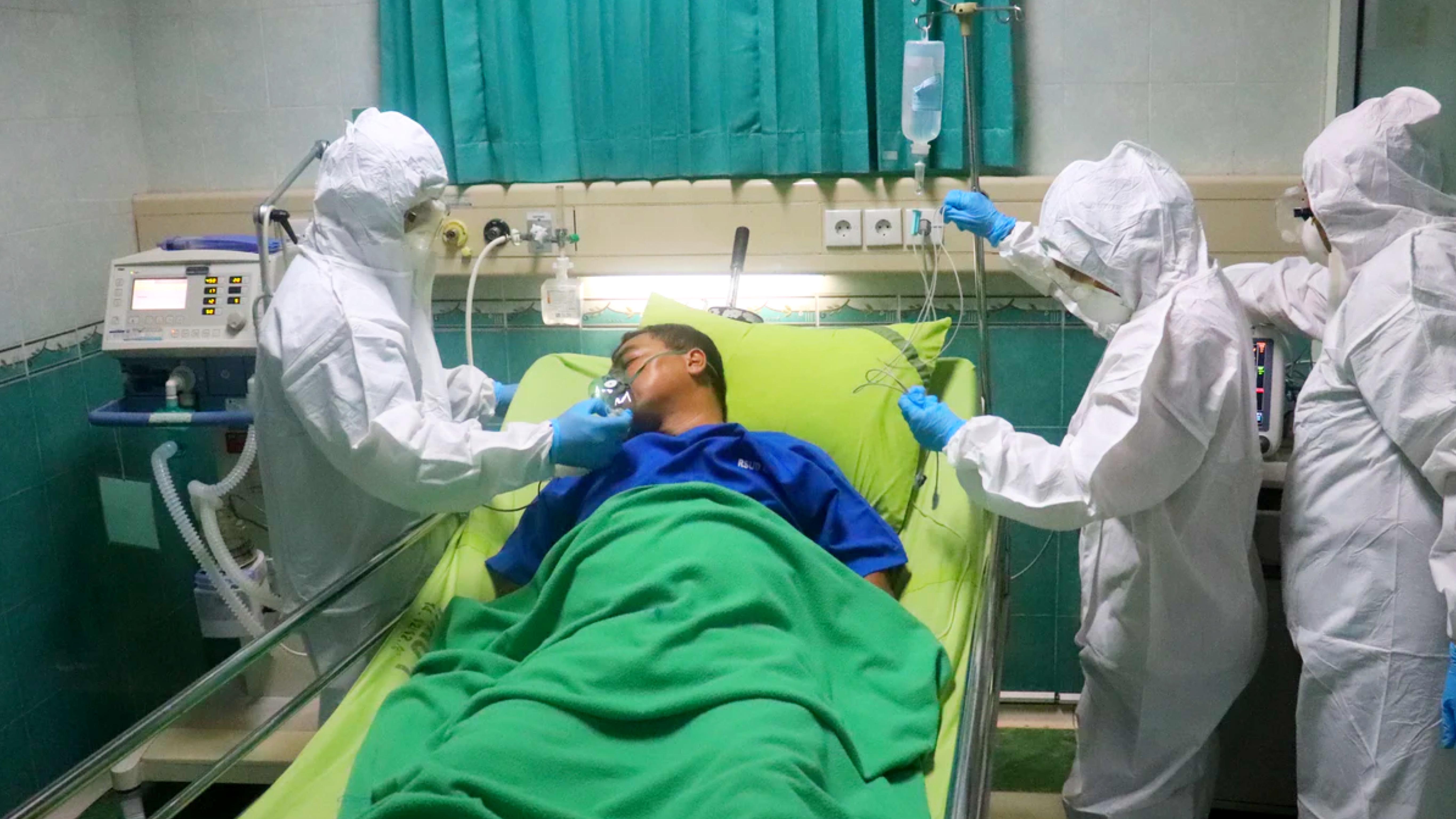 Mueren 30 en 24 horas por COVID-19 en Juárez