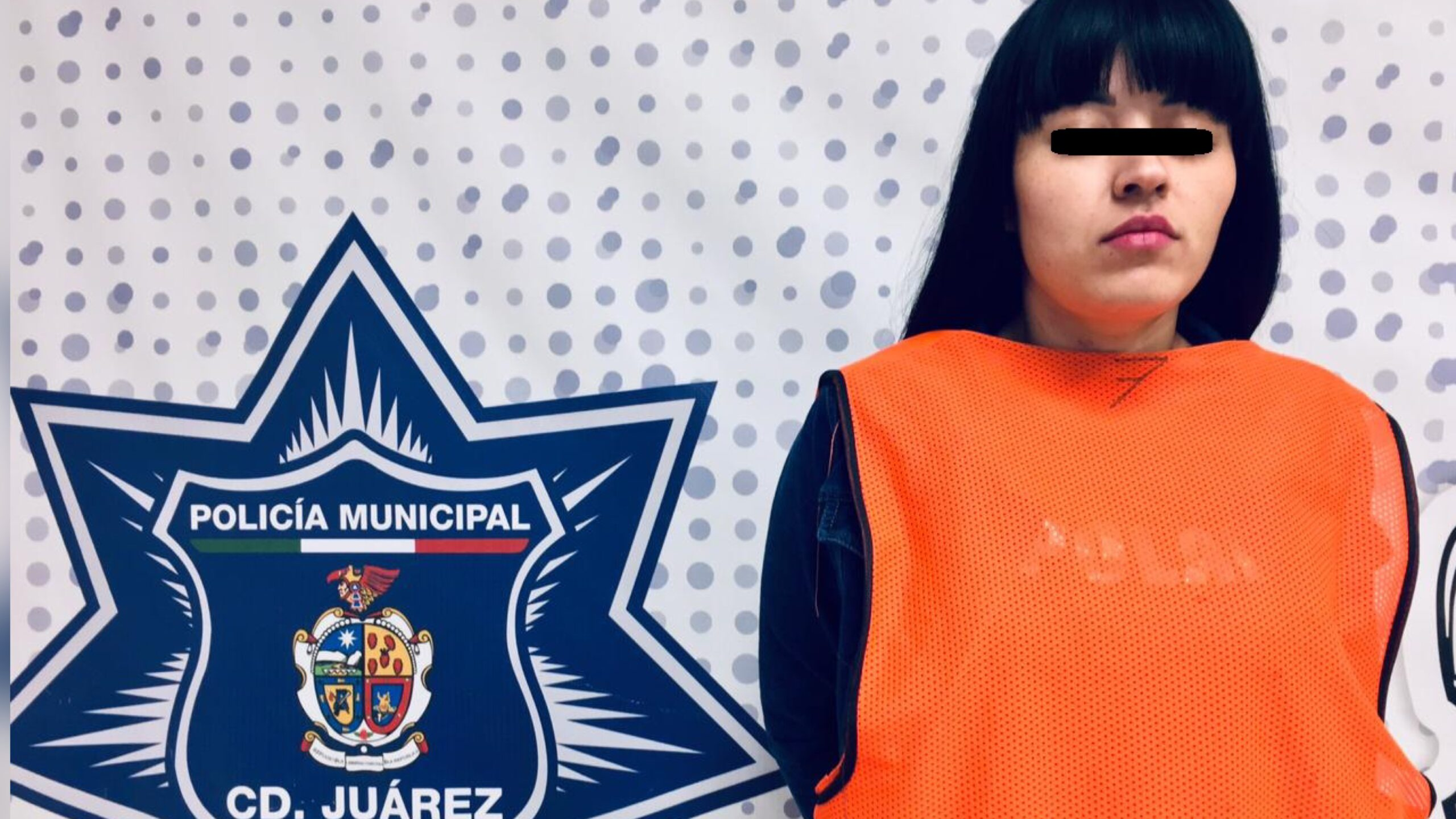 Presunta integrante Cartel de Sinaloa