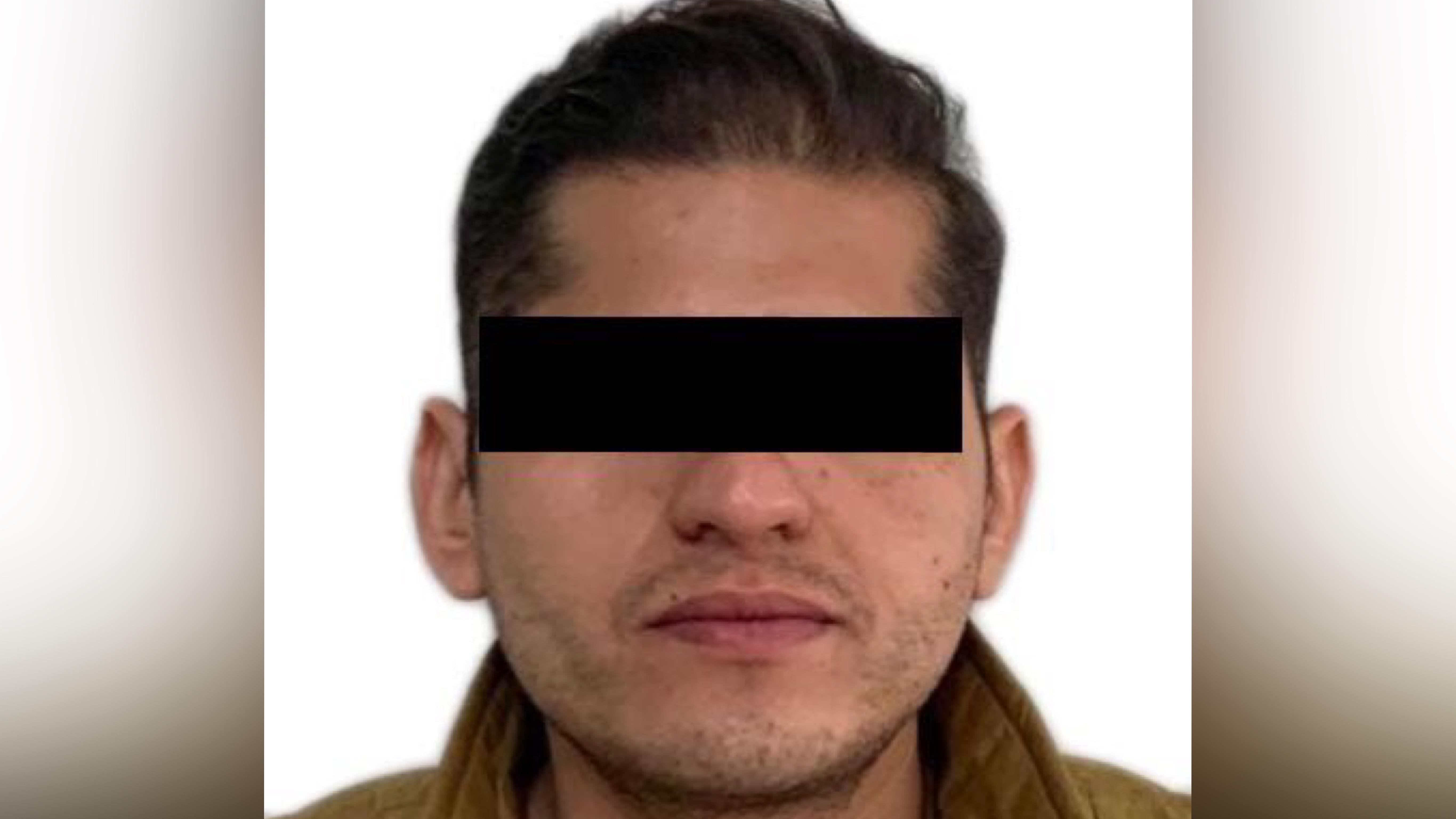 Raúl R extraditado a Estado Unidos