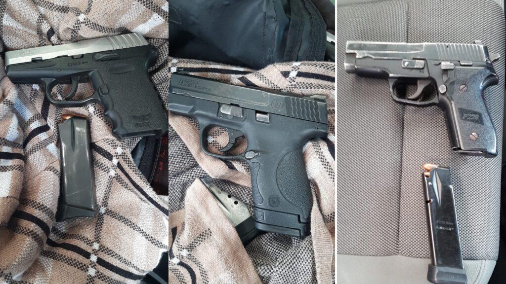 Armas-decomisadas-en-casa-de-seguridad-en-Cd.-Juarez-Chih.