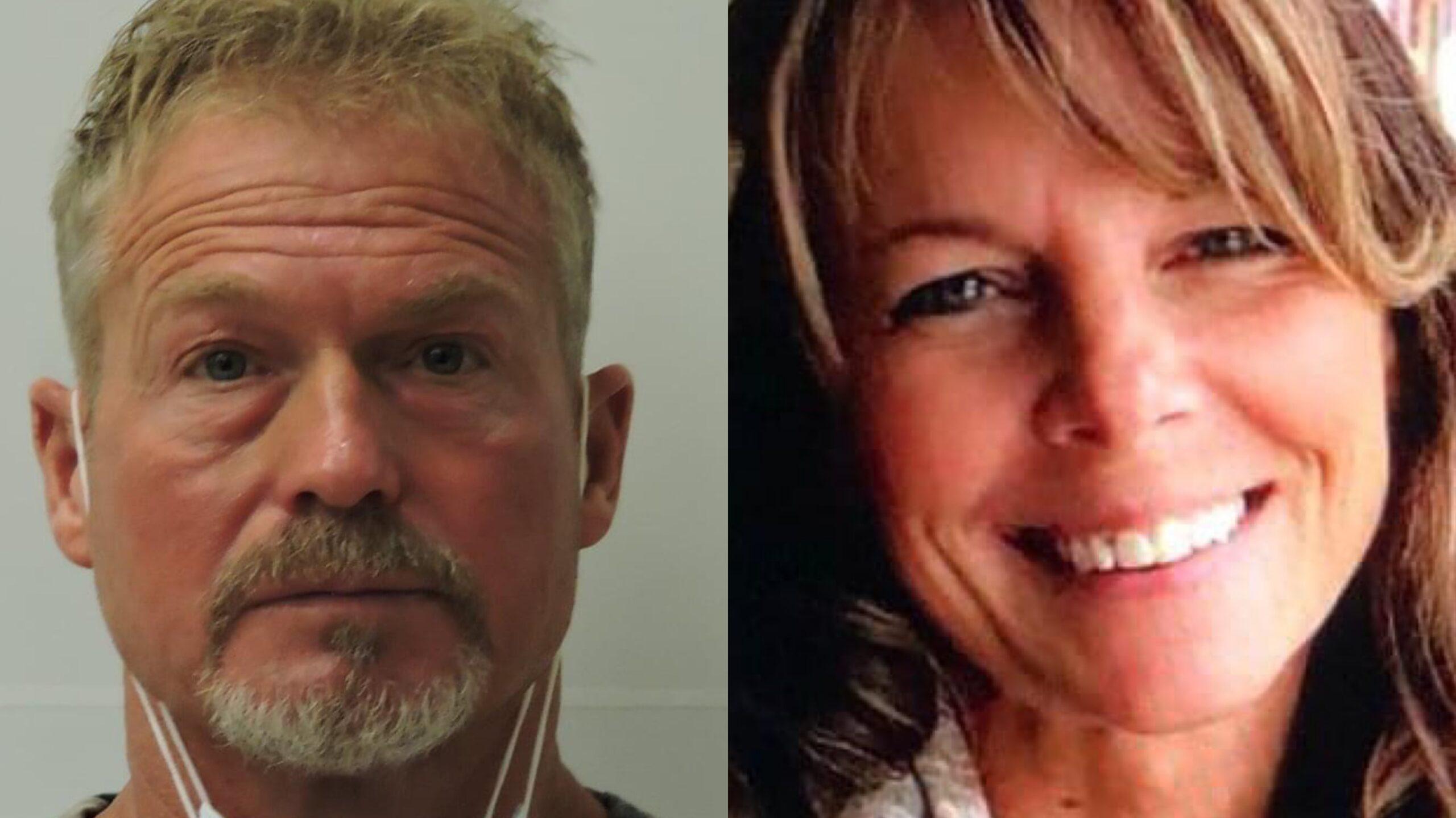 Barry Morpew, sospechoso de la muerte de su esposa