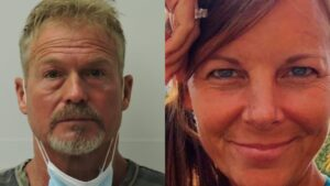 Barry Morphew fue acusado del asesinato de su esposa en Colorado