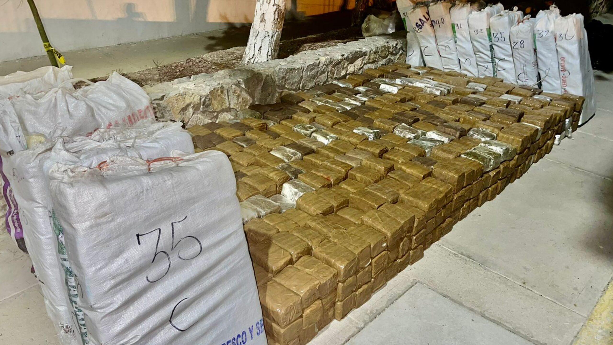Catean vivienda de Juárez