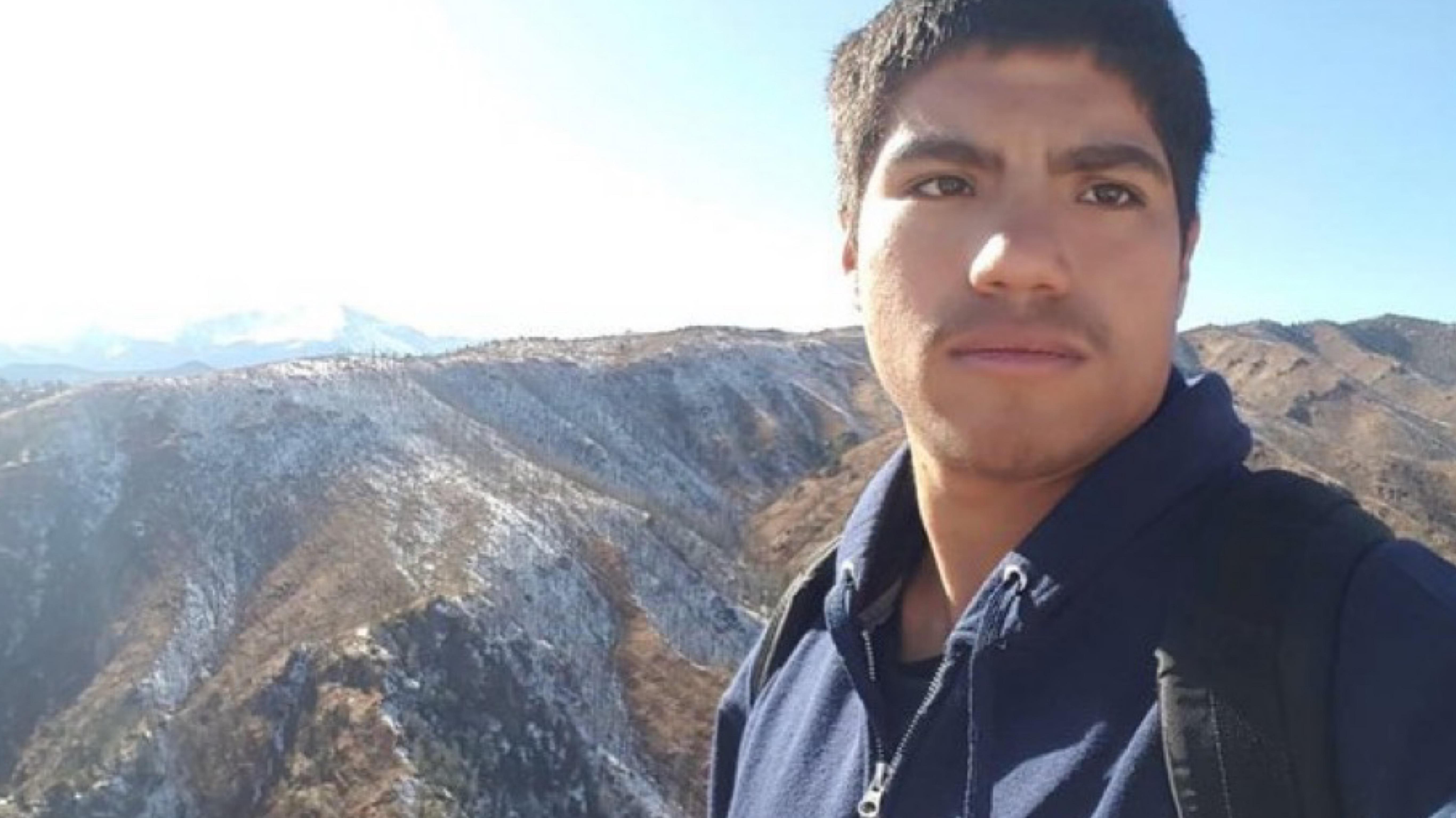 Victima-de-masacre-en-fiesta-de-cumpleanos-en-Colorado-Springs-Jose-Gutierrez-21-anos