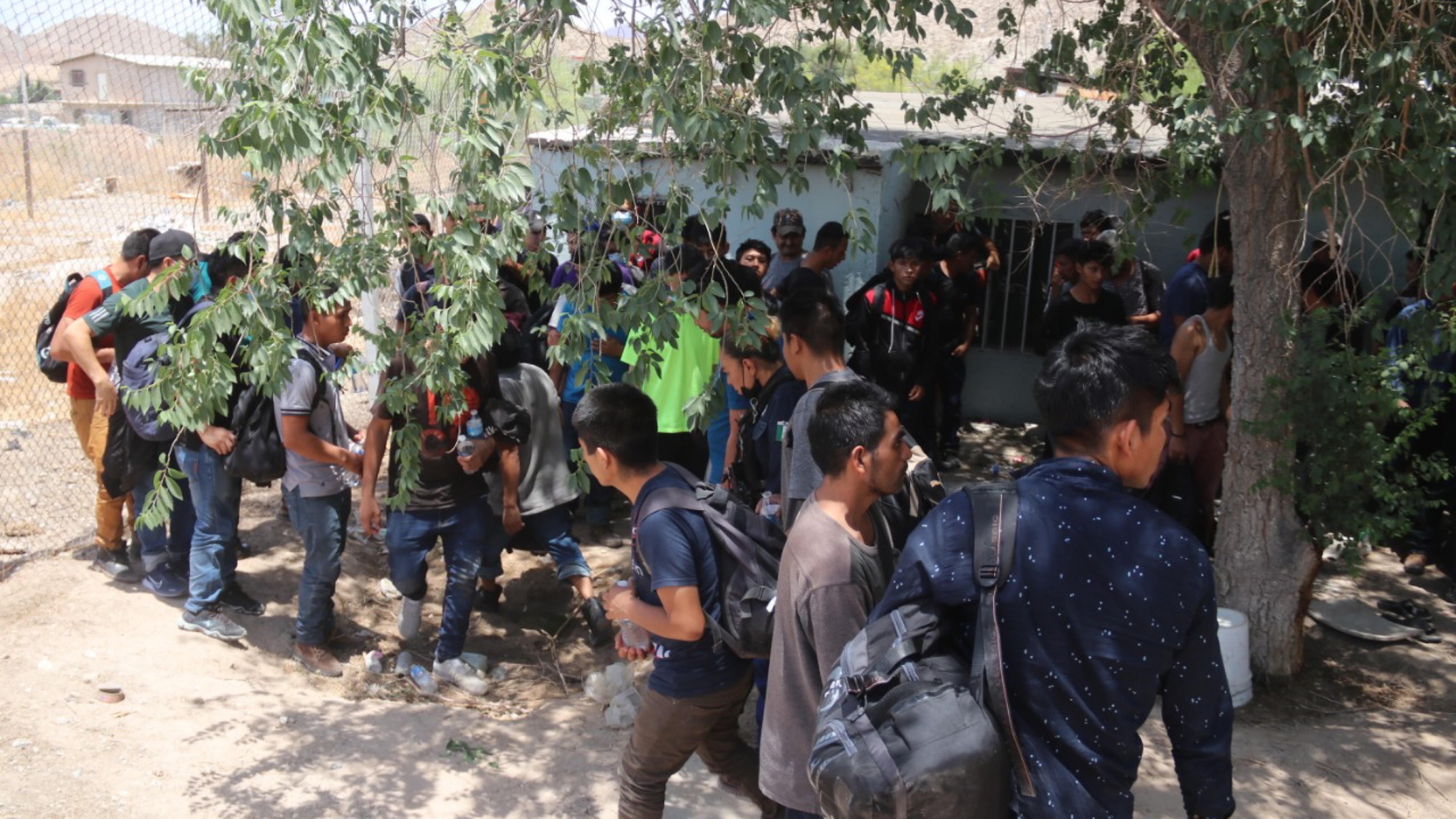 Migrantes-rescatados-en-Juarez
