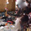 Rescatan a 206 migrantes en vivienda de Juarez