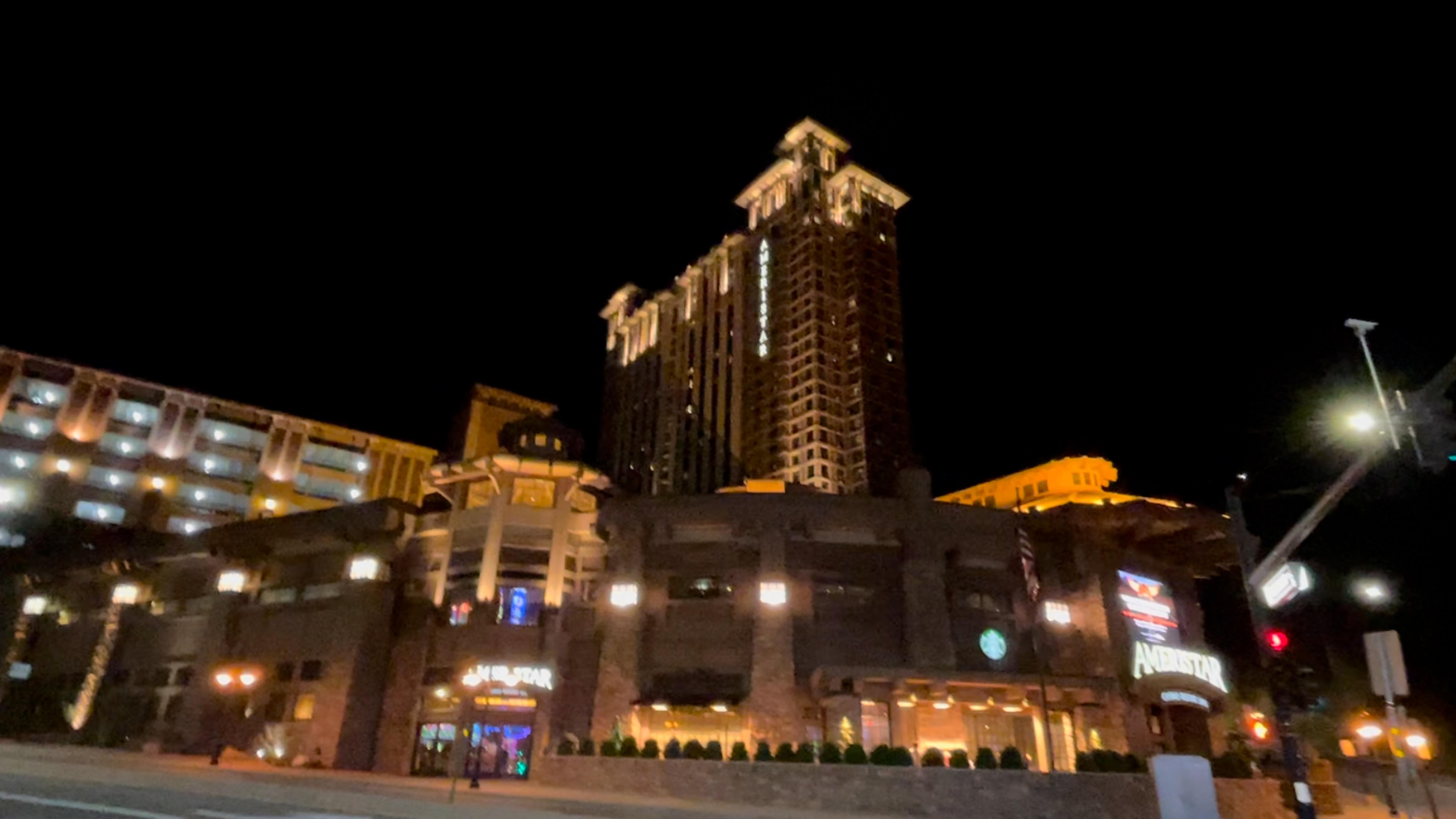 Casino.-Ameristar-Casino-Resort-and-Spa-Black-Hawk-Colorado