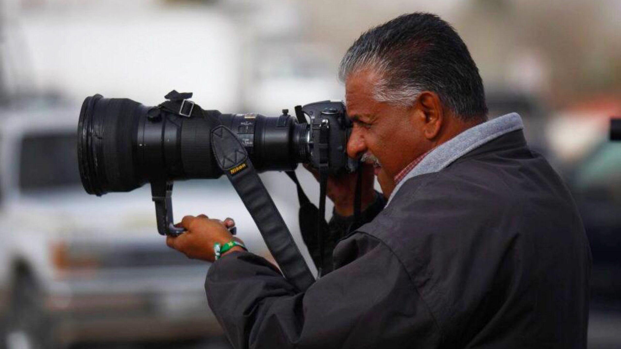 Lucio Soria, reportero grafico, 4 mil asesinados, Ciudad Juarez, El Diario