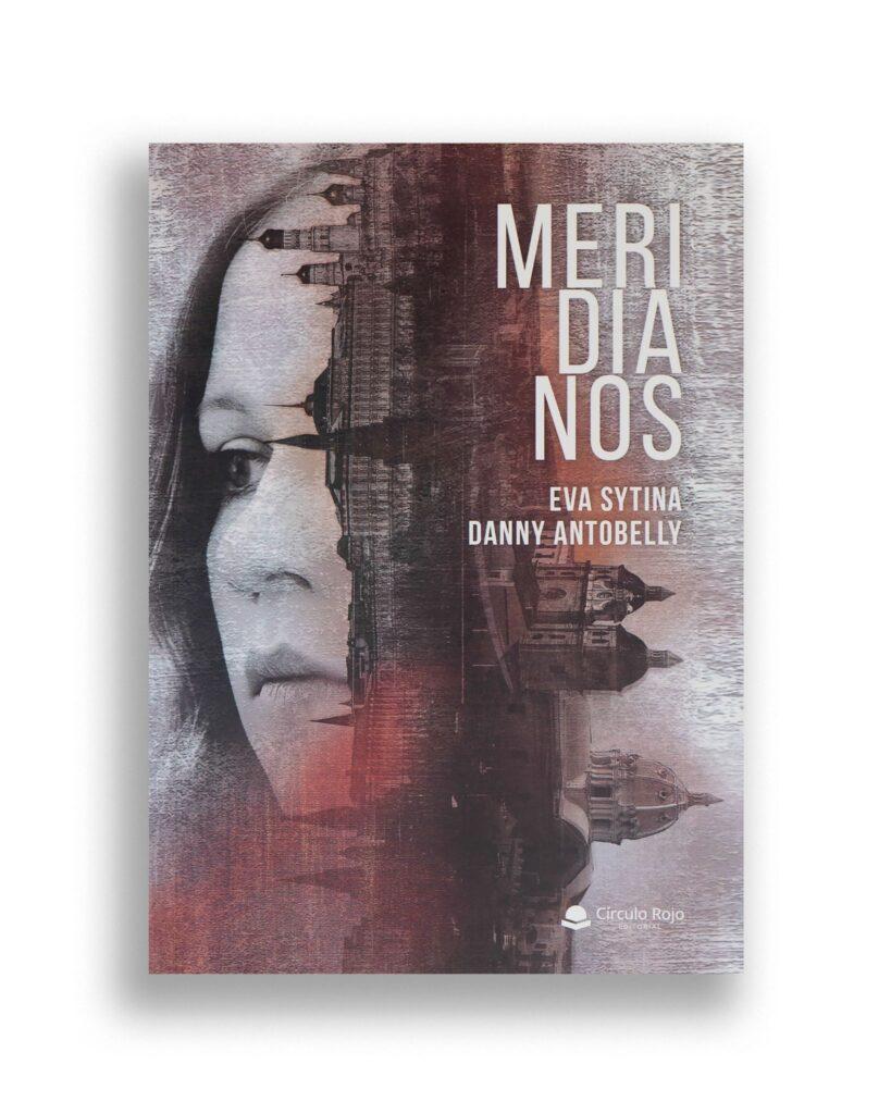 Meridianos-autores-Danny-Antobelly-Laponte-y-Eva-Sytina