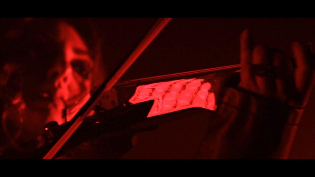 Uriel Venegas, director video musical, grupo RabbiA, emociones falsas